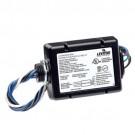 Leviton OSP15-R30 - Power Pack for Occupancy Sensor with HVAC Relay - 15 Amp FL - 347VAC 60Hz - Black