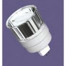 Overdrive 179 - 9W - 12V - MR16 Reflector - CFL GU5.3 Base - 35W Incandescent Equivalent - Cool White 4100K