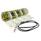 OUELLET OWC-M3000 - Heating Cable For Concrete On Mat - 3000 Watts - 240/208 Volts - 1-Phase - 281.0 sq. ft. - 11W/sq. ft.