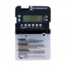 Intermatic P1403ME - 24Hr Programmable 1or2-Spd Seasonality Timer Mechanism with Additional Aux Circuit