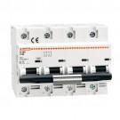 Lovato P2MB4PC080 - MINIATURE CIRCUIT BREAKER - 1P - 2P - 3P AND 4P - 10KA - CHARACTERISTIC C - 80A