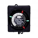 Intermatic PB914N84 - Pool Timer Mechanical Panel Mount Timer