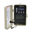 Intermatic PE153PF - Three Circuit Digital Time Switch Outdoor Case