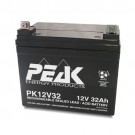 GS Battery - 12V 32AH - Rechargeable