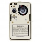 Intermatic PF1102T - Pool / Spa Freeze Protection Control - Single Circuit - Timer with Thermostat - Beige Finish - 240 Volt