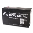GS Battery - 12V 7.2AH - Rechargeable