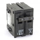 Siemens Q235 - Type QP - Plug in Circuit Breaker - 2 Pole - 35 Amp - 120/240VAC - Thermal Magnetic Type - Common Trip