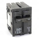 Siemens Q260 - Type QP - Plug in Circuit Breaker - 2 Pole - 60 Amp - 120/240VAC - Thermal Magnetic Type - Common Trip