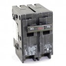 Siemens Q290 - Type QP - Plug in Circuit Breaker - 2 Pole - 90 Amp - 120/240VAC - Thermal Magnetic Type - Common Trip