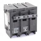 Siemens Q340 Plug in Circuit Breaker - 3-Pole - 240VAC - 40 Amp - Thermal Magnetic Type