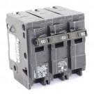 Siemens Q360 Plug in Circuit Breaker - 3-Pole - 240VAC - 60 Amp - Thermal Magnetic Type