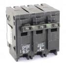 Siemens Q370 Plug in Circuit Breaker - 3-Pole - 240VAC - 70 Amp - Thermal Magnetic Type
