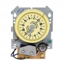 Intermatic R8806M101C - Sprinkler Timer Switch Mechanism w/14-Day Skipper - 240 VAC - 25 Amp