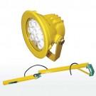 RAB Design DL-LED24/60ARM-COMBO - 24 Watt - LED Dock Light - 1920 Lumens - 4000K Cool White - 120 Volt - C/W - 60 Inch Arm - Yellow