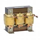 75HP 77Amps - 3% Impedance - 600V 60Hz - Delta Nova Reactor DTX0077BC