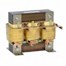 125HP 125Amps - 3% Impedance - 600V 60Hz - Delta Nova Reactor DTX0125AC