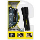 Rayovac RNT3AAA-B - 3AAA Tactical LED Flashlight with Holster - Batteries Included - Length 5 in. - Black - Roughneck