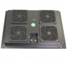 Fan unit for 800 depth EB cabinet with 4 fans, UL cable and plug, for cabinet top or buttom.