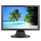 17INCH LCD Monitor Used (no power and vga cable )