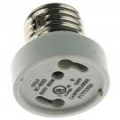 OEM - Medium (E26) Base to GU24 Lock Socket Adapter