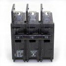 SIEMENS - HB3B030 - Bolt on Thermal Magnetic Circuit Breaker - 3-Pole - 30 Amps - 65k A IR