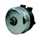 Supco SM5109 - Aluminum Unit Bearing Motor - 2 Watts - 120 Volts - 0.28 Amps - CWOSE Rotation - 1/4'' Threaded Shaft Diameter - 1/2'' Shaft Length