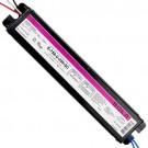 Sola E-758-J-259 - (2) Lamp - F96T8 - 347 Volt - Instant Start - 0.87 Ballast Factor