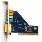 3.1Ch Pci Sound Card