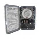 Supco ST101 - 24 Hour General Purpose Timer Switch - 120 Volts - SPST Switch