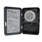Supco ST102 - 24 Hour General Purpose Timer Switch - 240 Volts - SPST Switch