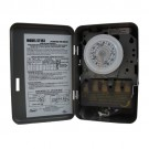 Supco ST103 - 24 Hour General Purpose Timer Switch - 120 Volts - DPST Switch