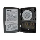 Supco ST104 - 24 Hour General Purpose Timer Switch - 240 Volts - DPST Switch