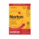 Norton AntiVirus Plus (PC/Mac) - 1 Device - 1-Year Subscription w/Auto Renewal