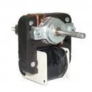 ROTOM T1-R601 - Skeleton Motor - 1/80HP - 115V - 0.66A - 1/3000 SPD/RPM - 2.2''x1/4'' Shaft - CW Rotation