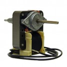 ROTOM T1-R602 - Skeleton Motor - 1/125 HP - 115/230V - 0.45A - 1/3000 SPD/RPM - 1.6''x.1811'' Shaft - CW Rotation