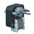 ROTOM T1-R610 - Skeleton Motor - 1/60HP - 120V - 0.75-1.0A - 2/2400 SPD/RPM - CW Rotation