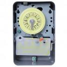 Intermatic T104-20 - Mechanical Water Heater Time Switch - NEMA 1 Indoor Steel Case - DPST - 10000 Watts - 40 Amps - 208-240 Volt