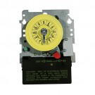 Intermatic T104M201 - 24-Hour Mechanical Timer with Heat Protection DPST