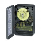 Intermatic T175 - 24 Hour 125-Volt Time Switch with Type 1 Indoor Enclosure