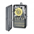 Intermatic T1871BR - 24 Hour 125-Volt Time Switch with 3R Steel Enclosure