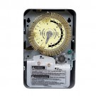 Intermatic T1975EHD - Metal Indoor Enclosure - Heavy Duty Industrial Mechanical Time Switch - Indoor Enclosure - 480VAC - 60Hz