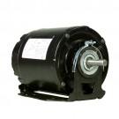 ROTOM T5-R841 - 5.5'' Belted Fan & Blower Motor - 1/3HP - 115V - 5.90A - 1/1725 SPD/RPM - REV Rotation