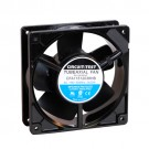 ROTOM T8-RF210 - Blowers - AC Axial Fans - 22W - 115V - 106 CFM - 3000 RPM - Ball Bearing - Metal Impeller - Terminal Connection - 50db (A) Noise