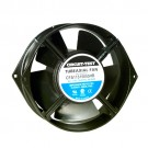 ROTOM T8-RF245 - Blowers - AC Axial Fans - 40W - 230V - 230 CFM - 3400 RPM - Ball Bearing - Plastic Impeller - Wire Leads Connection - 53db (A) Noise