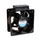 ROTOM T8-RF249 - Blowers - AC Axial Fans - 72W - 115V - 460 CFM - 3400 RPM - Ball Bearing - Plastic Impeller - Screw Connection - 59db (A) Noise