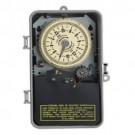 Intermatic T8845PV - NEMA 3R - Plastic Case 125 V SPST With 24 V 20 VA Transformer