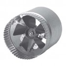 ROTOM In-Line Air Duct Booster Fans - T9-DB6-2
