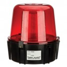 NSI Industries TA94RN5 - Electronic Strobe - Warning Light - 117VAC - For Outdoor - Red