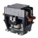 T.C - 2 Pole 20Amp Definite Purpose Contractor Box Lugs - 24V 60Hz Coil