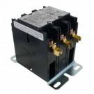 T.C - 3 Pole 20Amp Definite Purpose Contractor Box Lugs - 24V 60Hz Coil